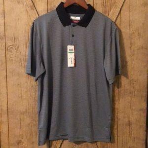 Men's GrandSlam large Golf shirt